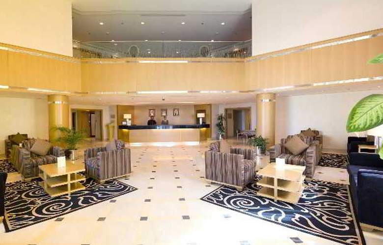 Al Jahra Copthone Hotel & Resort - General - 1