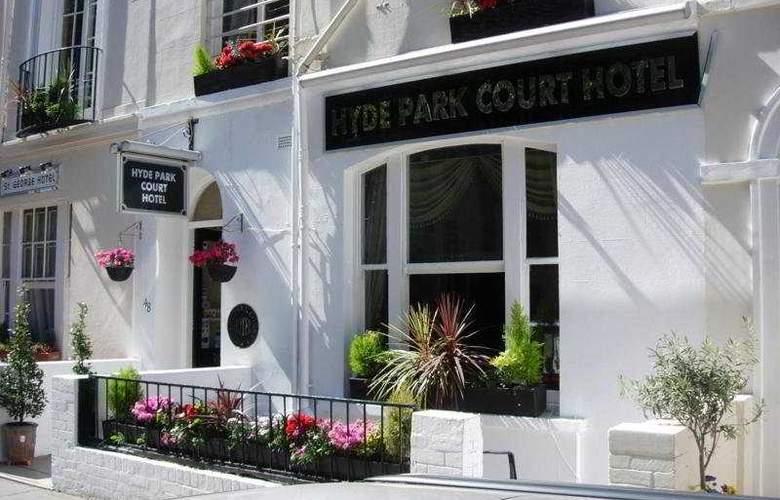 Hyde Park Court - Hotel - 0