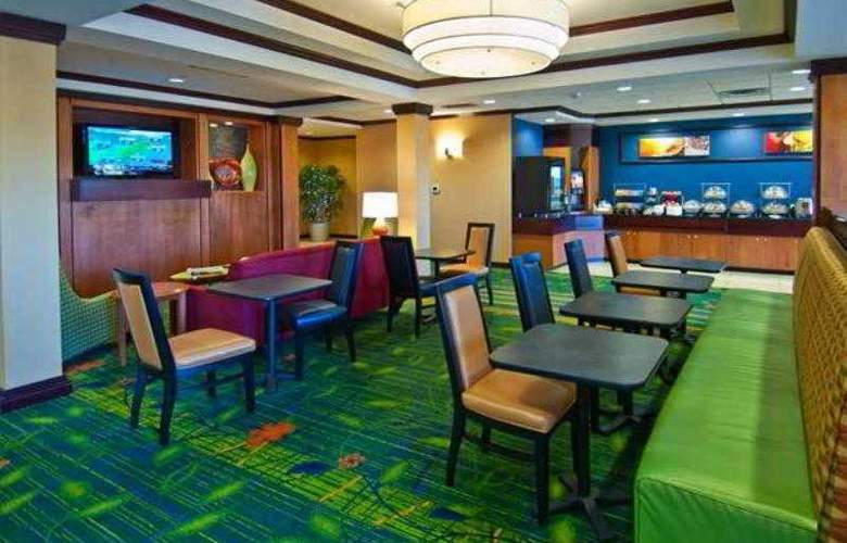 Fairfield Inn suites Oklahoma City - Hotel - 13