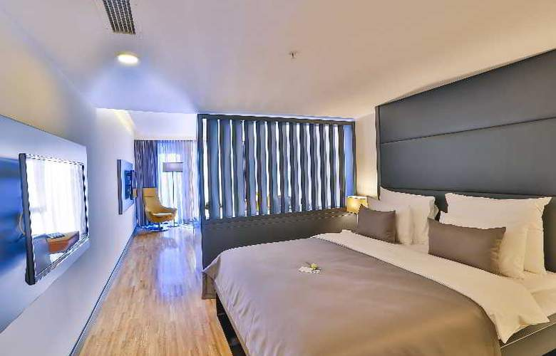 Business Life Hotel - Room - 9