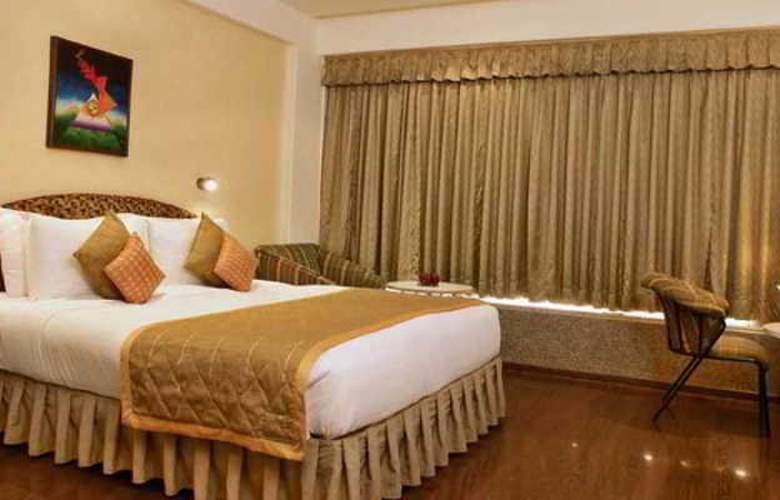 Kohinoor Continental - Room - 12