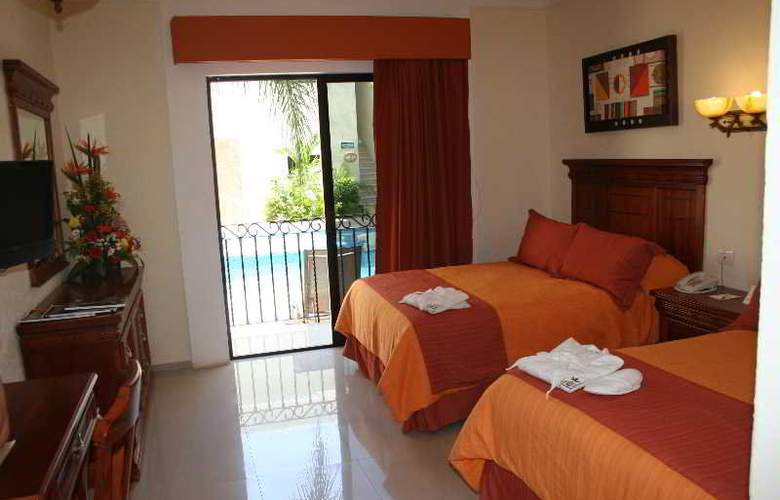 Gran Real Yucatan - Room - 9