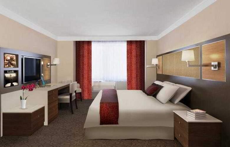 Staybridge Suites Times Square - Room - 4