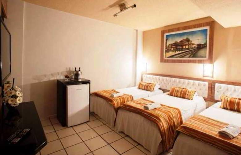 Laguna Praia Hotel - Room - 16