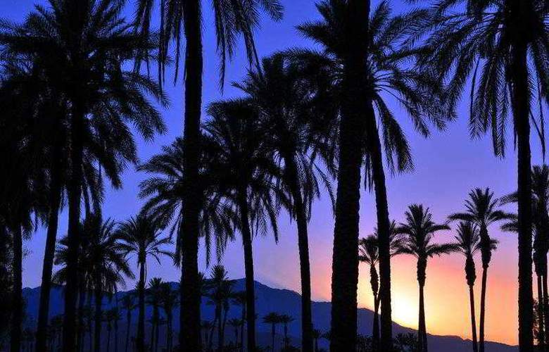 Best Western Inn at Palm Springs - Hotel - 49