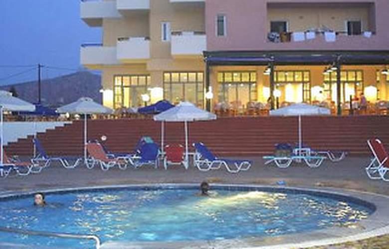 Gouves Bay - Pool - 0