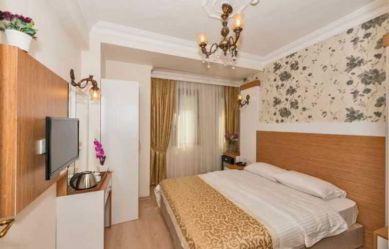 Ciwan Hotel - Room - 0