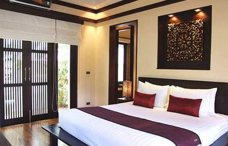 Kirikayan Luxury Pool Villas & Spa - Room - 12
