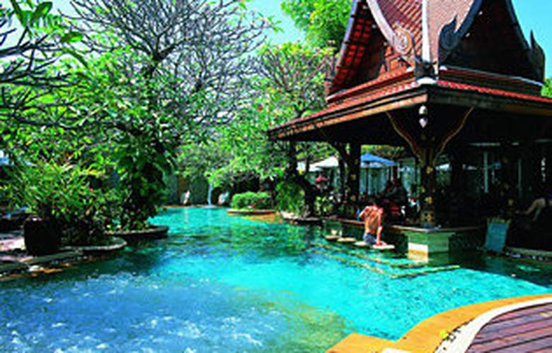 Sawasdee Village - Hotel - 0