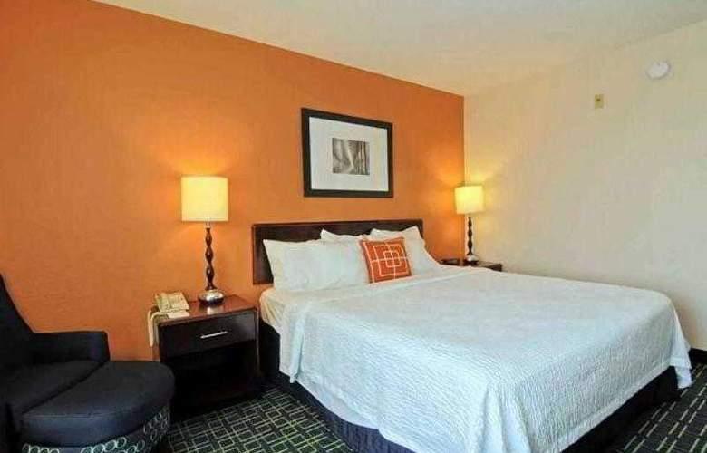 Fairfield Inn & Suites Potomac Mills Woodbridge - Hotel - 15