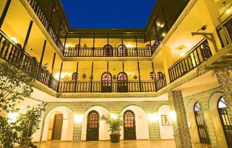Altinsaray Hotel - General - 3