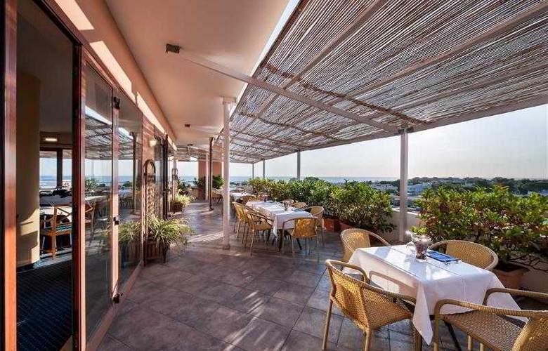 BEST WESTERN La Baia Palace Hotel - Hotel - 18
