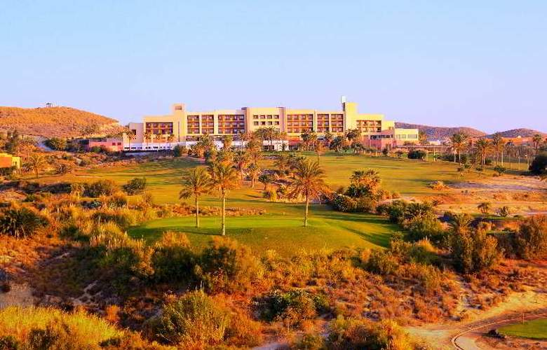 Valle del Este Hotel Golf Spa - Hotel - 4