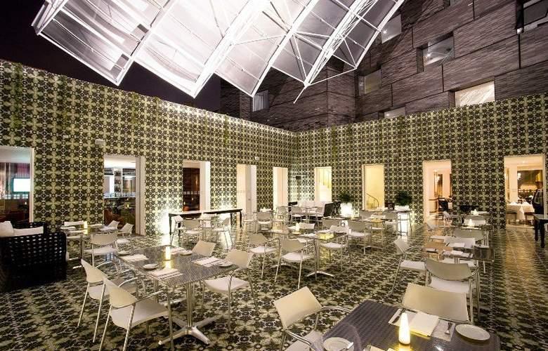 NM Lima - Restaurant - 0
