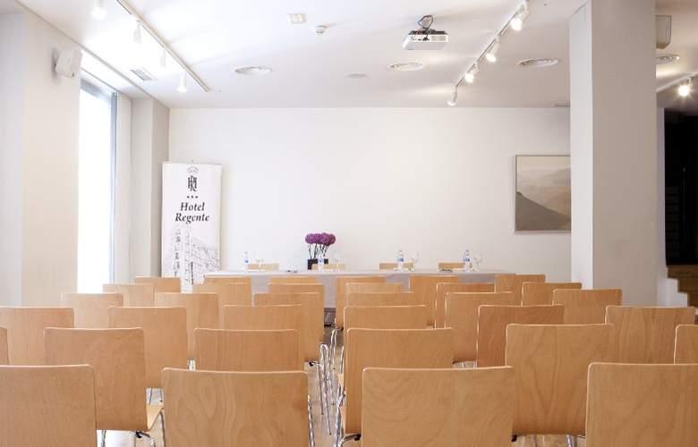 Hotel Regente - Conference - 33
