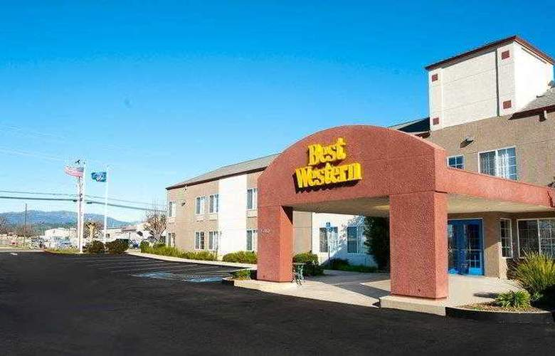 Best Western Plus Twin View Inn & Suites - Hotel - 2