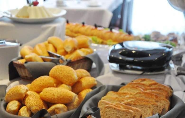Augusto's Rio Copa - Restaurant - 31