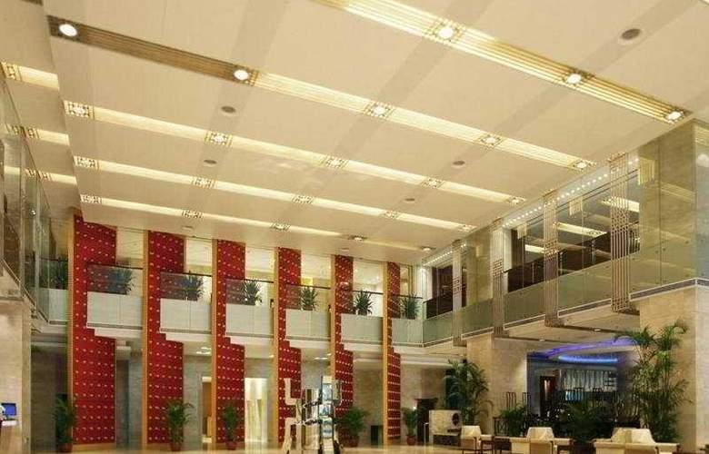 Merchantel - Hotel - 0