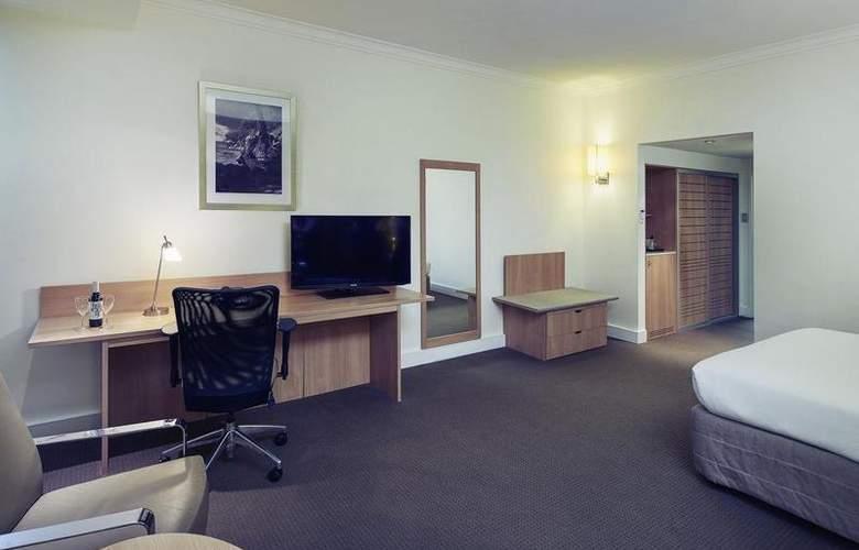 Mercure Hotel Perth - Room - 71