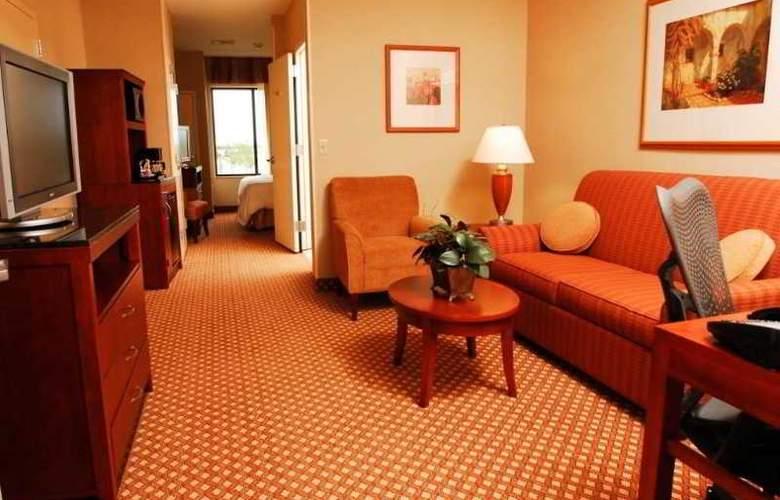 Hilton Garden Inn Oconomowoc - Room - 7