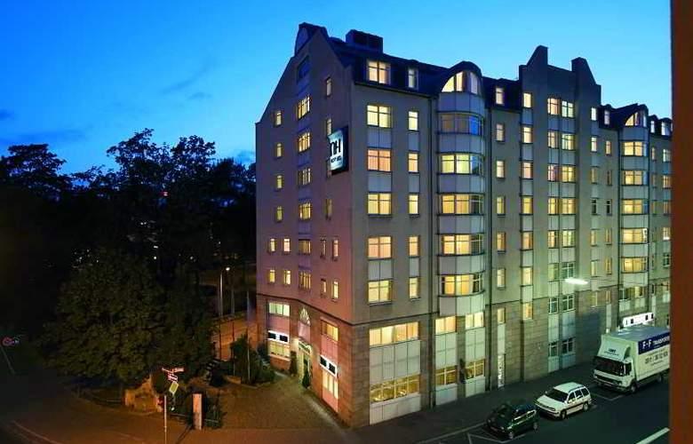 NH Fuerth-Nuernberg - Hotel - 0