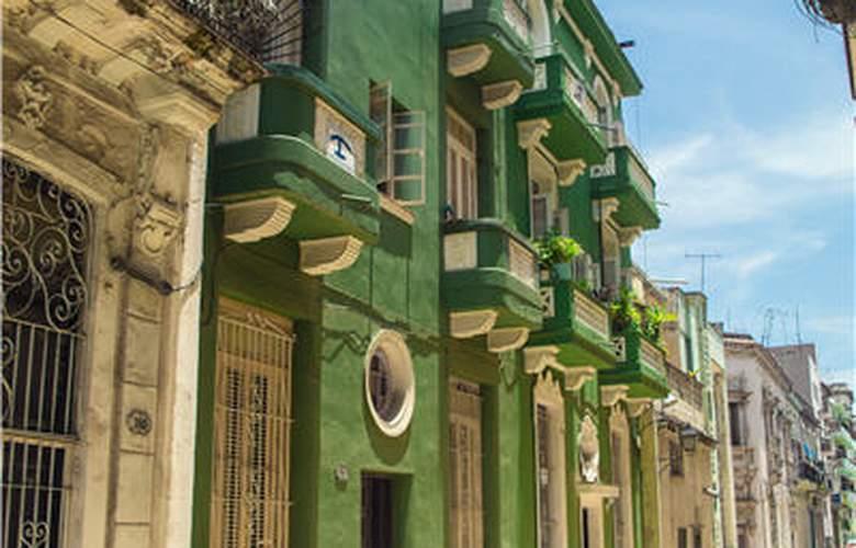 Casa Chacón - Hotel - 3