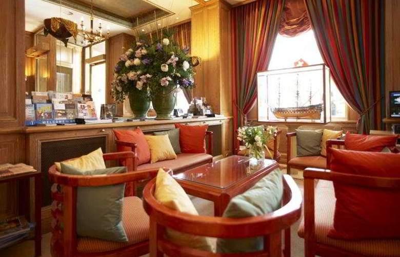 Suisse Geneve - Hotel - 0