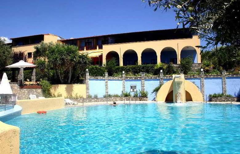 Elea Village - Pool - 5