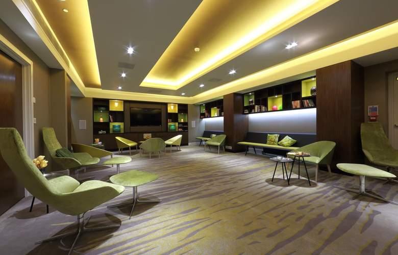 Arbor City Hotel - Room - 5