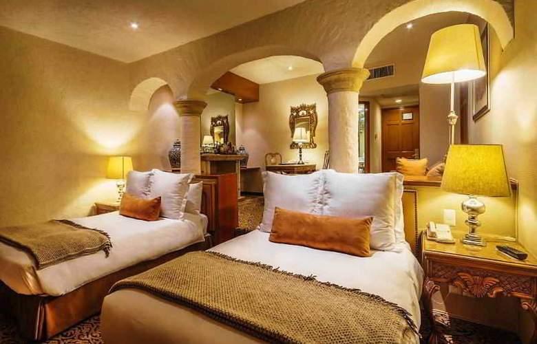 Quinta Real Guadalajara - Room - 4