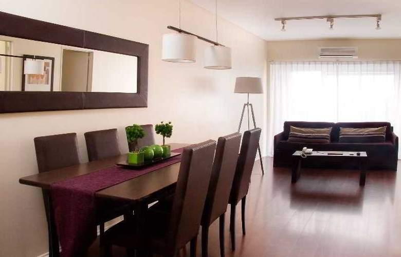 Sarmiento Suites - Room - 5