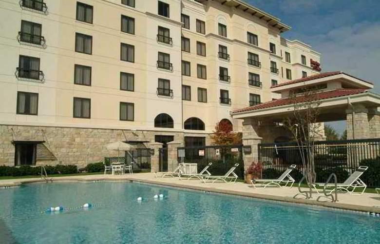 Hampton Inn & Suites Legacy Park-Frisco - Hotel - 4