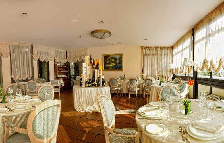 Hotel San Giorgio - Restaurant - 50