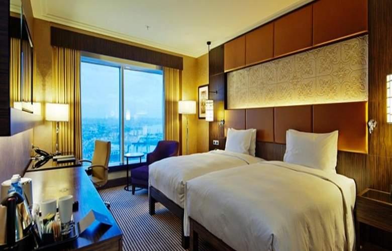 Hilton Baku - Room - 15