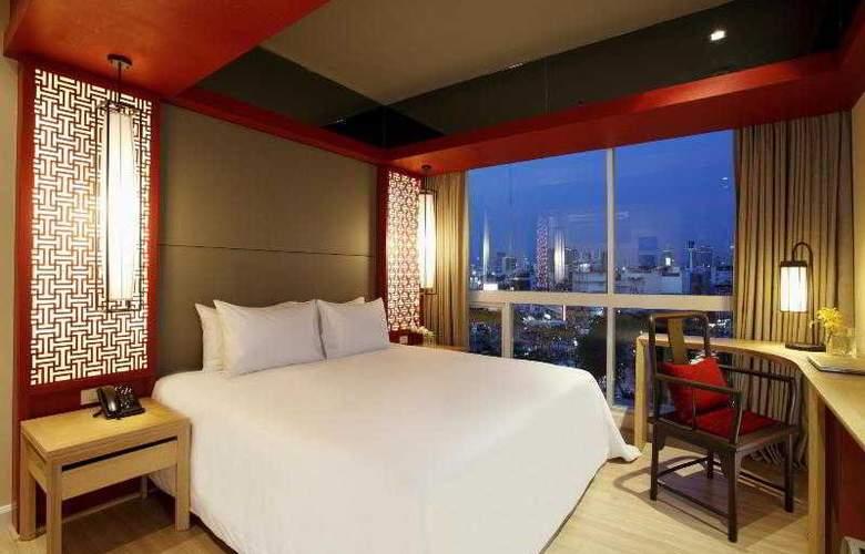 Prime Hotel Central Station Bangkok - Room - 22