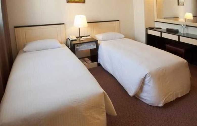 Paradise Hotel Taipei - Room - 7