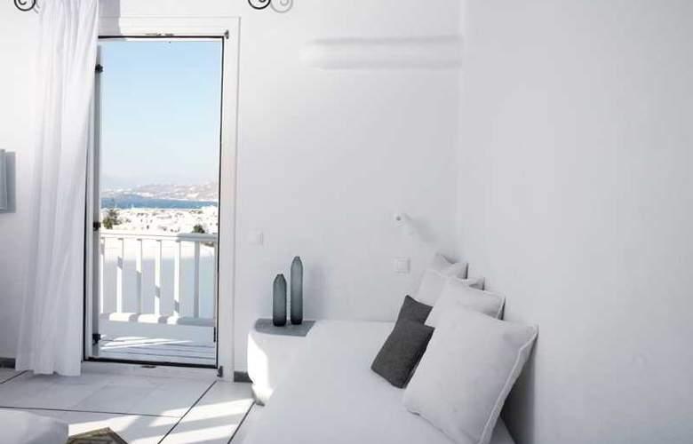 Belvedere - Room - 9