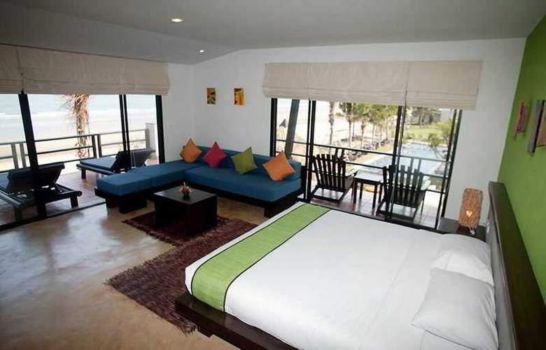 Purimuntra Resort & Spa - Room - 1