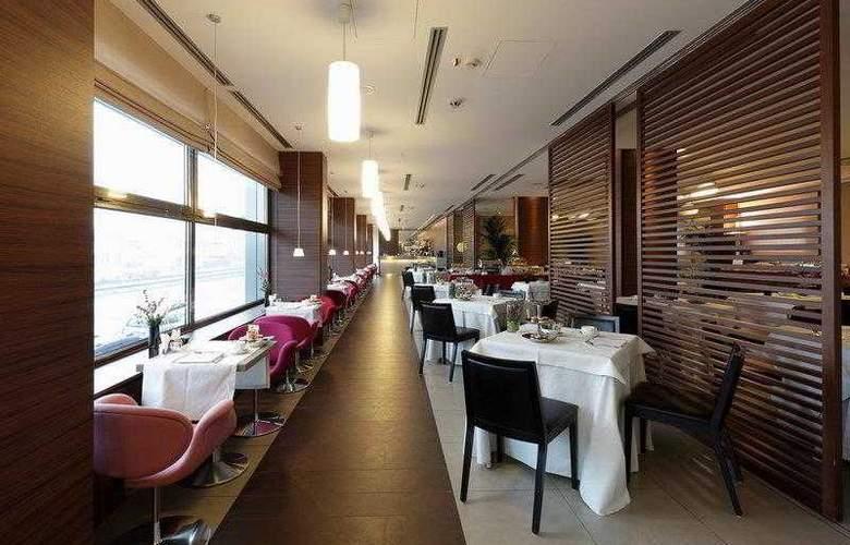 Best Western Premier Hotel Monza e Brianza Palace - Hotel - 12