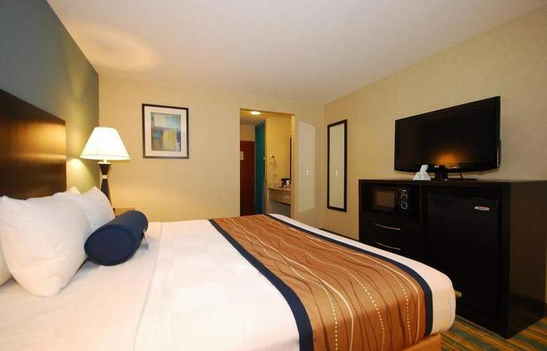 Berkshire Hills Inn & Suites - Room - 83