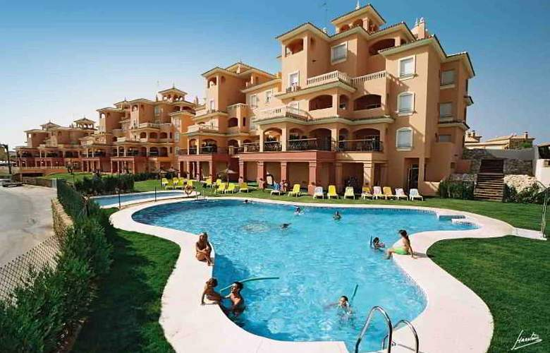 Dunas de Doñana Golf Resort - Pool - 23