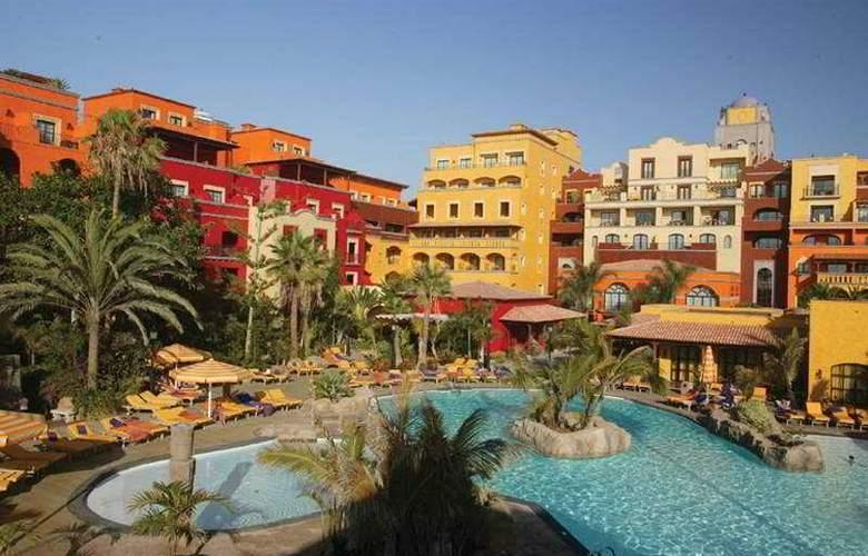 Europe Villa Cortes - Pool - 5