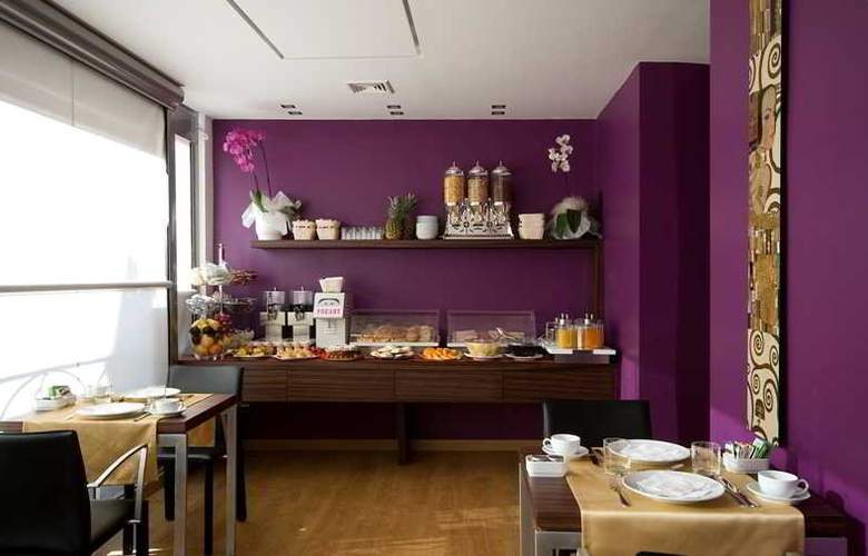 Trevi Collection - Restaurant - 9