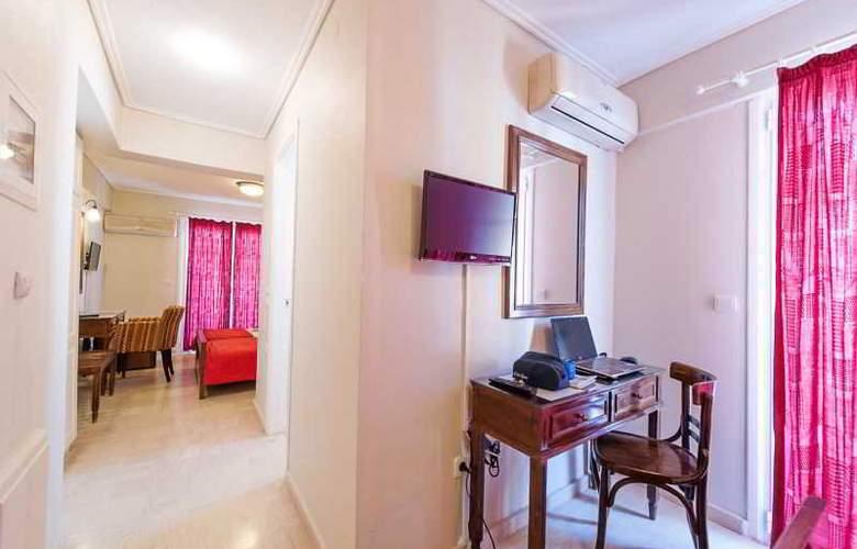 Alba Hotel - Room - 9