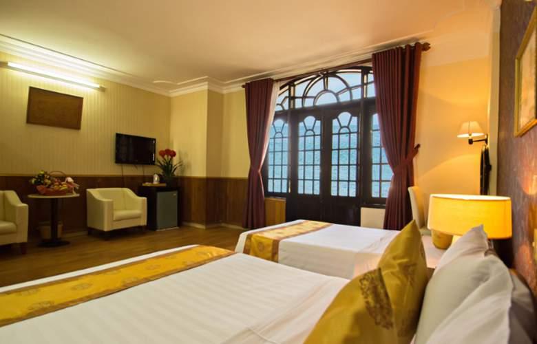 Palm Beach Hotel Nha Trang - Room - 11