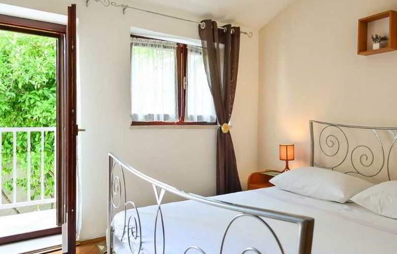 Apartmani Slavica - Room - 16