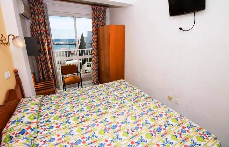 Can Pastilla Amic Hotel - Room - 9