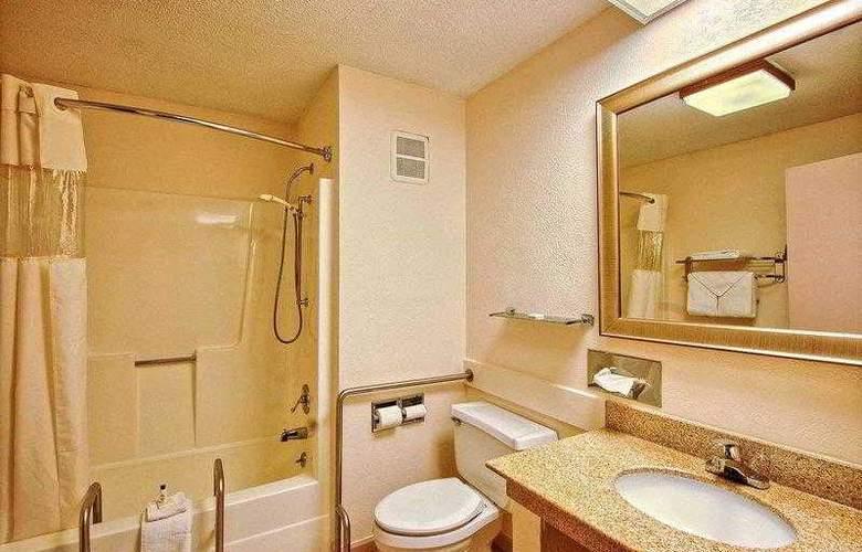 Best Western Martinsville Inn - Hotel - 7