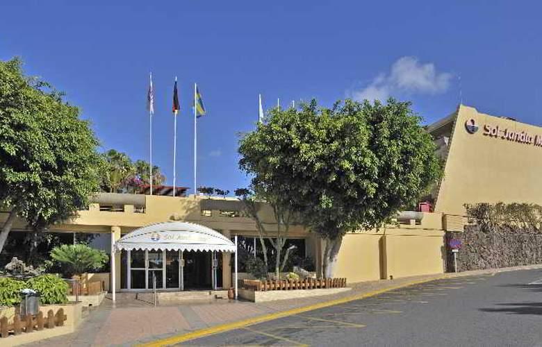 Sol Fuerteventura Jandia - Hotel - 0