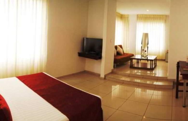 MS Centenario - Room - 5